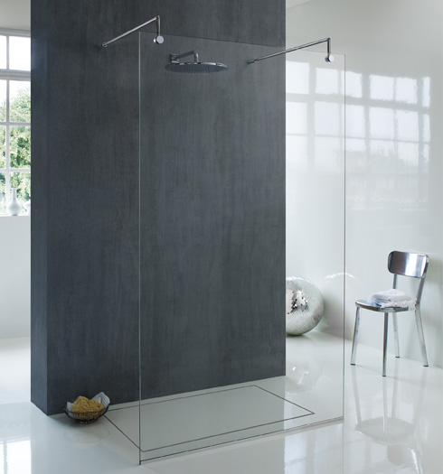 Minimal Showers