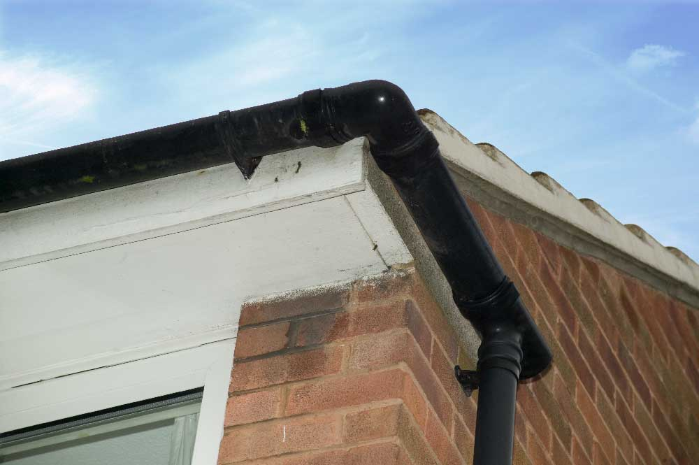 Roofline soffits and facias