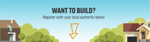 Register with Right to BUild