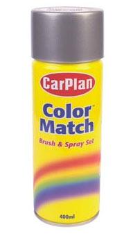 Domestic spray paint