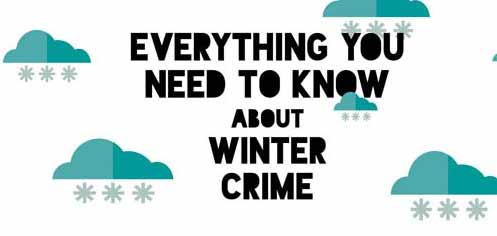 Home Security Essentials for the Winter Months