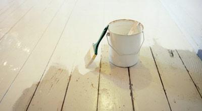 Liberon Hard Wax Oil for Floors