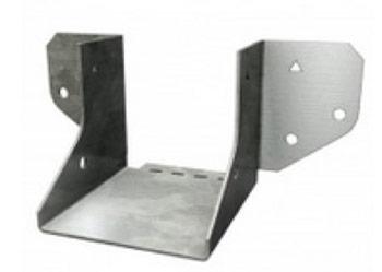 Mini joist hanger