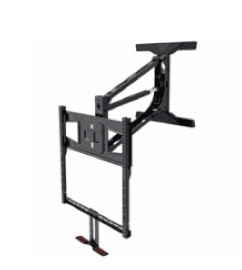 Tranquil Mount TV bracket