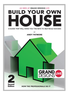 Build Your Own House by Andy Patmore