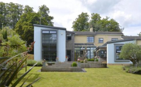 More house for your money with self build