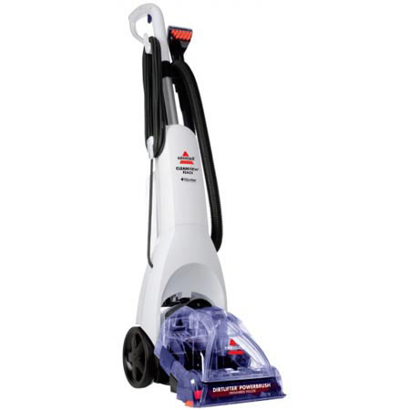 Bissell upright carpet cleaner