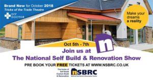 NSBRC Show 2018
