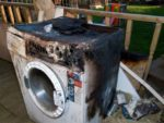Domestic Fires caused by Home Appliances are Steadily Declining