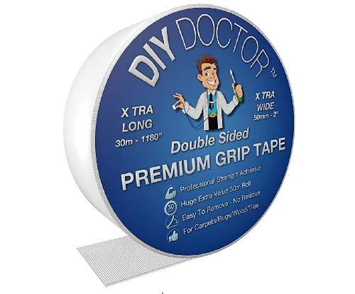 DIY Doctor tape