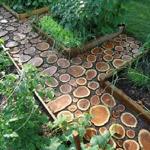 Garden repair and maintenance