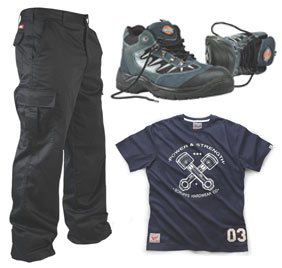 EXP Workwear outfit giveaway prize