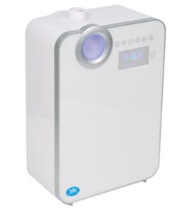 Prem-i-air ultrasonic air humidifier