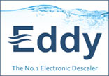 Water descalers and hard water solutions from Eddy