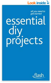 Essential DIY Projects By DIY Doctor