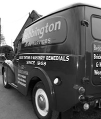 Bebbingtons tinting recipe has been in the family since 1968
