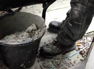 Keeping your toes safe with DM safety boots