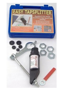 Easy Tapsplitter Tool Kit