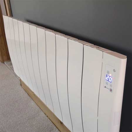 Haverland SmartWave Wi7 radiator