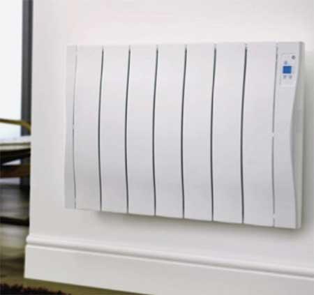 Haverland SmartWave radiator