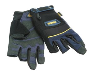 Irwin Professional Carpenters Gloves