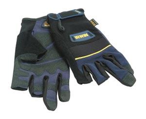 Irwin Professional Carpenters Gloves
