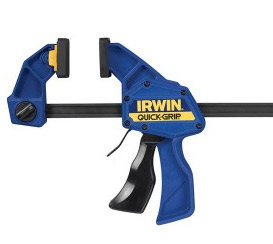 Irwin Quick Grip Clamp