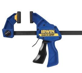 Irwin Quick Grip Clamp