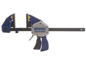 Irwin XP Quick Grip Clamp