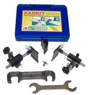 ABD Tools Radkit Pro Radiator Removal Kit