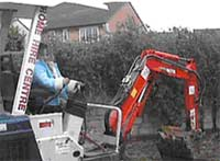 Foundations are an essential part of any construction