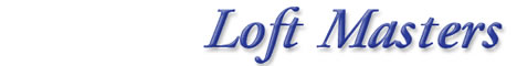 Loft Masters – Specialists in loft conversions and accessories