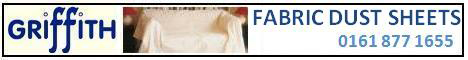 Over 60 years' experience in the manufacture and supply of dust sheets