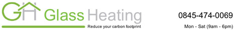 Suppliers of brand new efficient heating technology. Reduce your carbon footprint