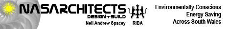 Environmentally Conscious Design and Build