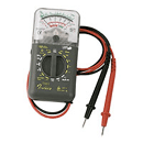 Circuit Tester Multimeter available from Screwfix