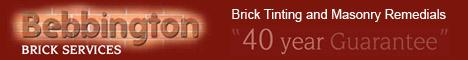 Bebbington Brick Services