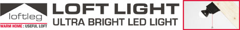 Loft Light attic lighting products