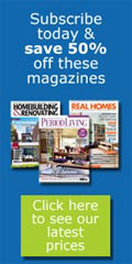 Save up to 50 percent off subcriptions to some of the best DIY and Home Improvement magazines