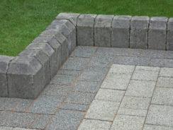 Concrete Edging Stones