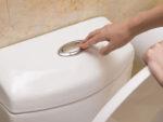 Push Button Toilet Cisterns