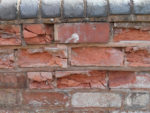 Replacing Damaged Bricks