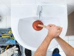 Unblocking Toilets