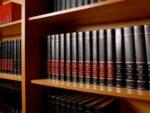 Alcove bookshelf