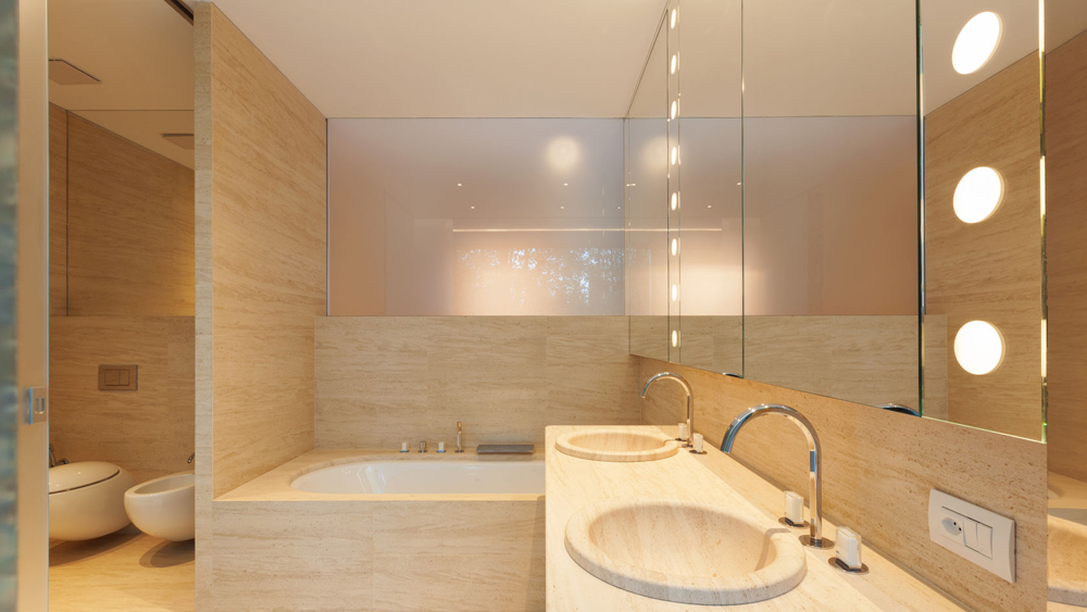 Bathroom Lighting Solutions and Ideas | DIY Doctor