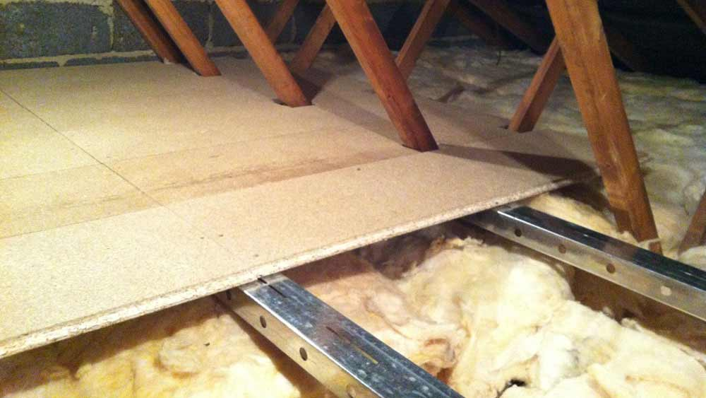 Types Of Loft Insulation For Different Roofs And