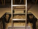 How to Board a loft for storage using LoftZone Storefloor