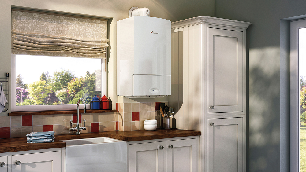 Central Heating Boiler Systems | A Guide to the Different Types of ...