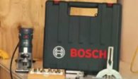 Bosch GFK600 Router