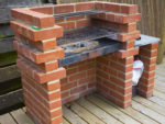 Building a Barbecue